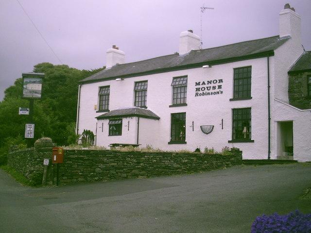 Oxen Park, Cumbria