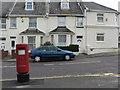 SZ1092 : Springbourne: postbox № BH1 99, Windham Road by Chris Downer