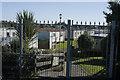 SD3648 : Caravan Site on Pilling Lane Preesall by Tom Richardson