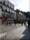 SX9164 : Union Street, Torquay by Derek Harper