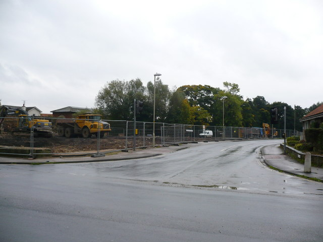 Vivis Lane in Pickering