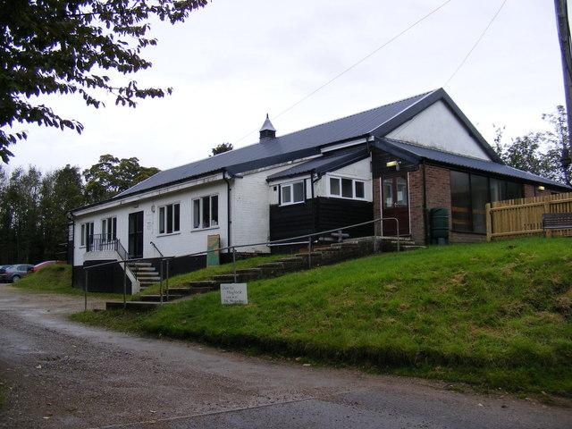 Bramfield Village Hall