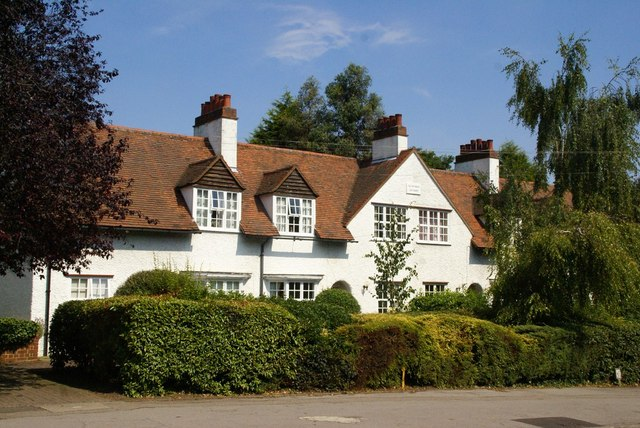 Silver Birch Cottages, Station Road