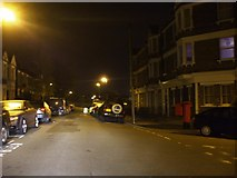 TQ2182 : Wells House Road, NW10 by Phillip Perry