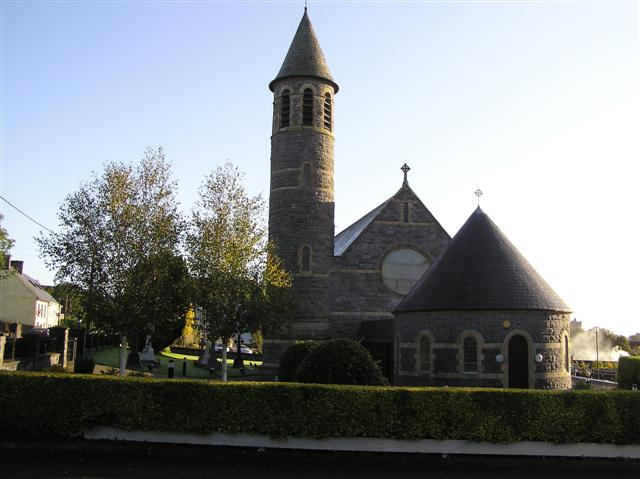 Raphoe RC Church