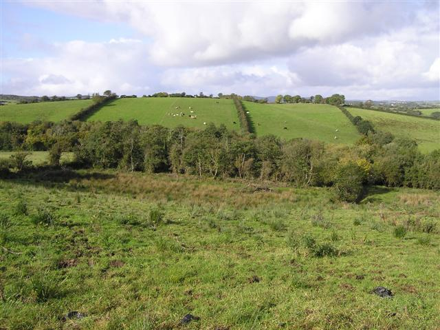 Roosky Townland